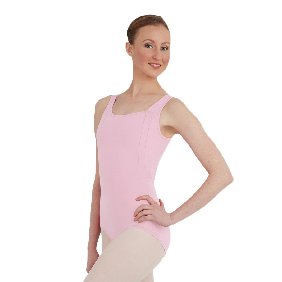 Leotardo Tank Capezio® - artículos de ballet | Tutu Dance