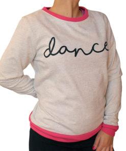 dansu dance gris fucsia 2