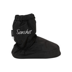warmies sansha negro alto broche 1