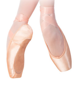 puntas grishko dream pointe 2007
