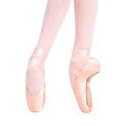 zapatillas de punta tiffany capezio 1