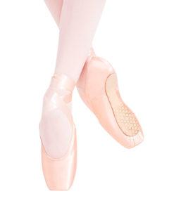 zapatillas de punta tiffany capezio