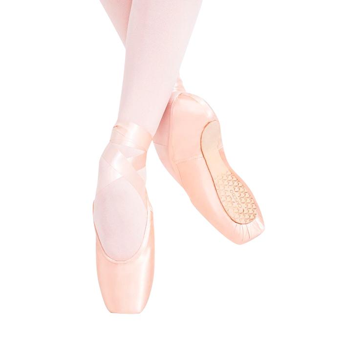 Zapatillas de Punta