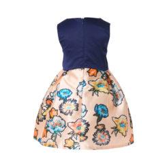 vestido blue 1