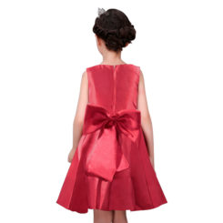 vestido escarlata 1