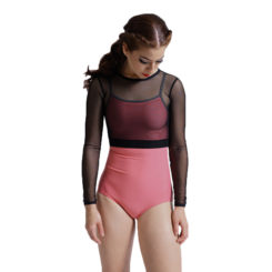 Tammle-Crop-top-mesh-3