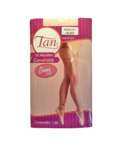 Malla convertible Tan® 3D