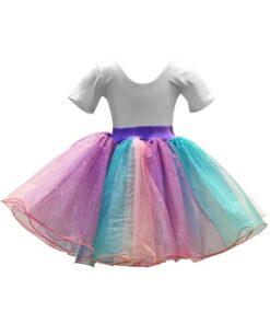 tutu balletizarte arcoiris