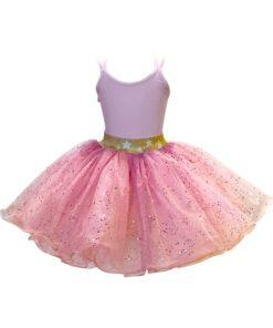 tutu balletizarte rosa
